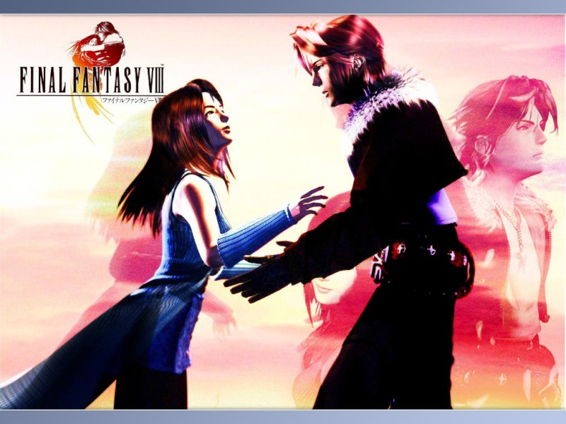 Final Fantasy VIII Final-15