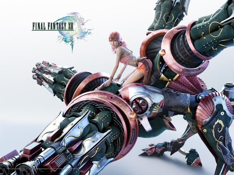 Final Fantasy XIII Final-22
