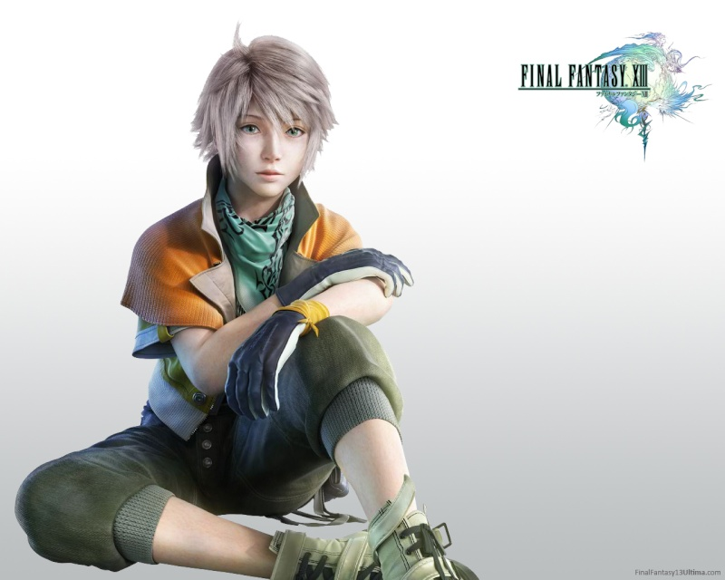 Final Fantasy XIII Final-23