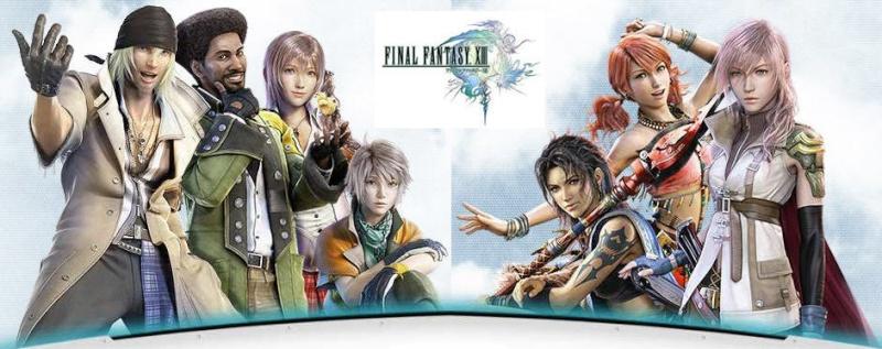 Final Fantasy XIII Final-25
