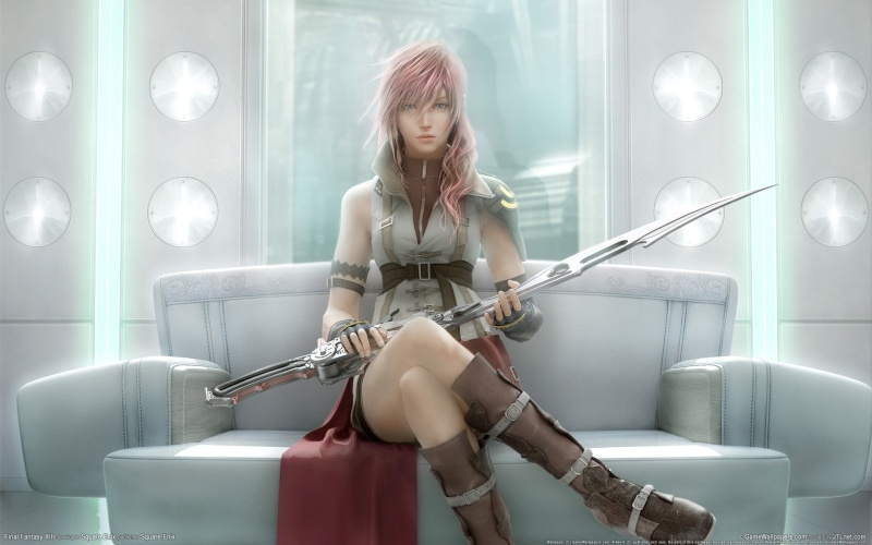 Final Fantasy XIII Final-26