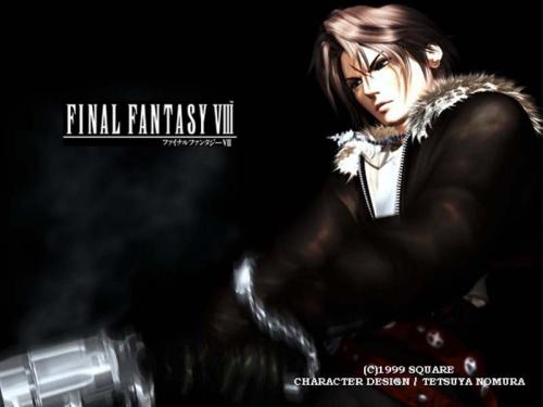 Final Fantasy VIII Final_19