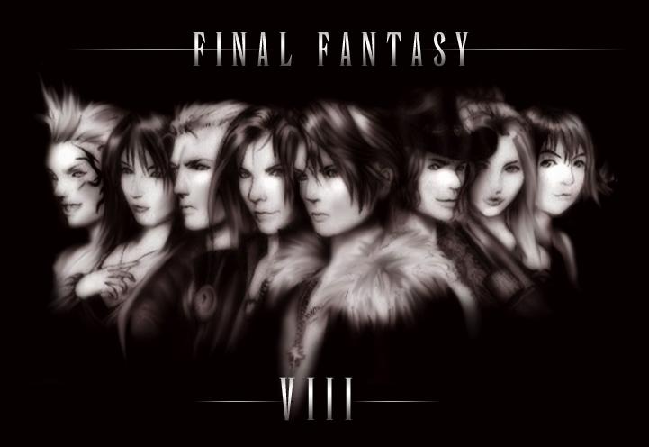 Final Fantasy VIII Final_20