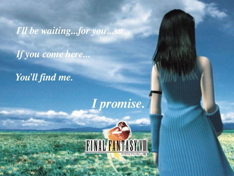 Final Fantasy VIII Final_22