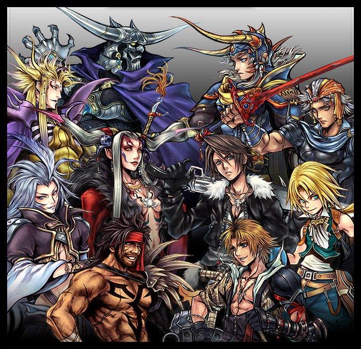 Final Fantasy Dissidia Final_32