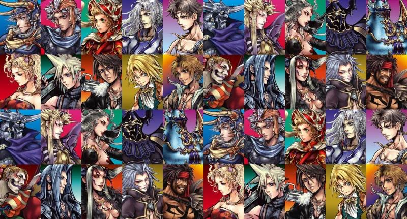 Final Fantasy Dissidia Final_33