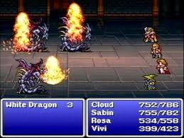 Final Fantasy II Images18