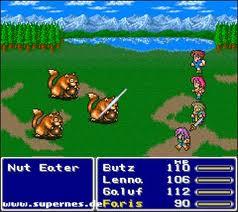 Final Fantasy V Images19