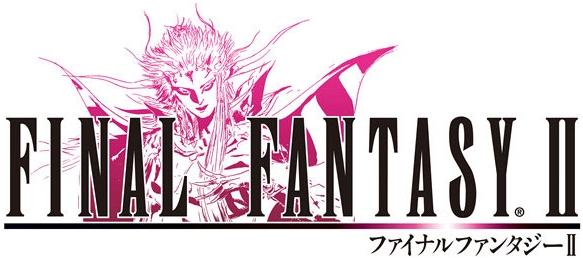 Final Fantasy II Logo_f10