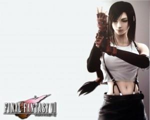 Final Fantasy VII Untitl11