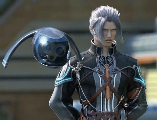 Final Fantasy XIII Yaag-r10