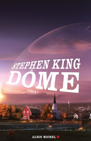 DOME (Tome 1) de Stephen King 97822214