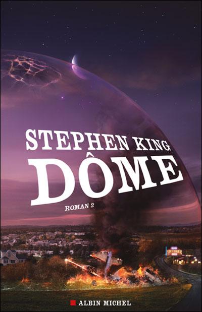 DOME (Tome 2) de Stephen King 97822215