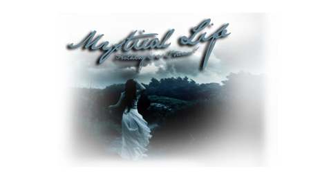 Mystical Life Logo10
