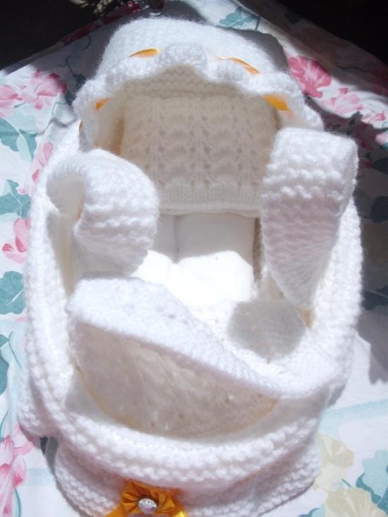 Les tricots de christine Dscf1317
