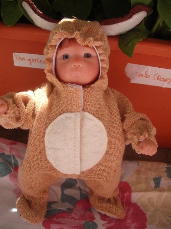 Les bébés de christine Dscf1319