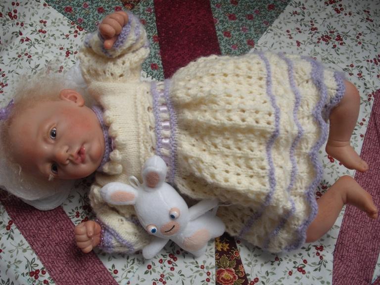 Les bébés de christine Dscf1510
