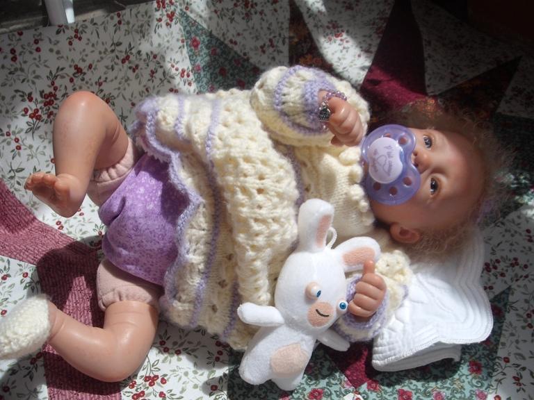 Les bébés de christine Dscf1511