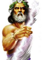 lista de artefatos Zeus110