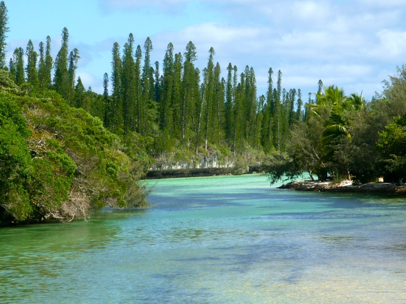 La Nouvelle Calédonie comme on l'imagine P1010011