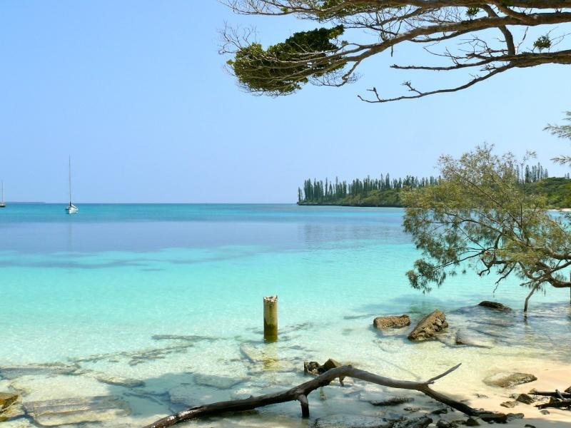 La Nouvelle Calédonie comme on l'imagine P1020311