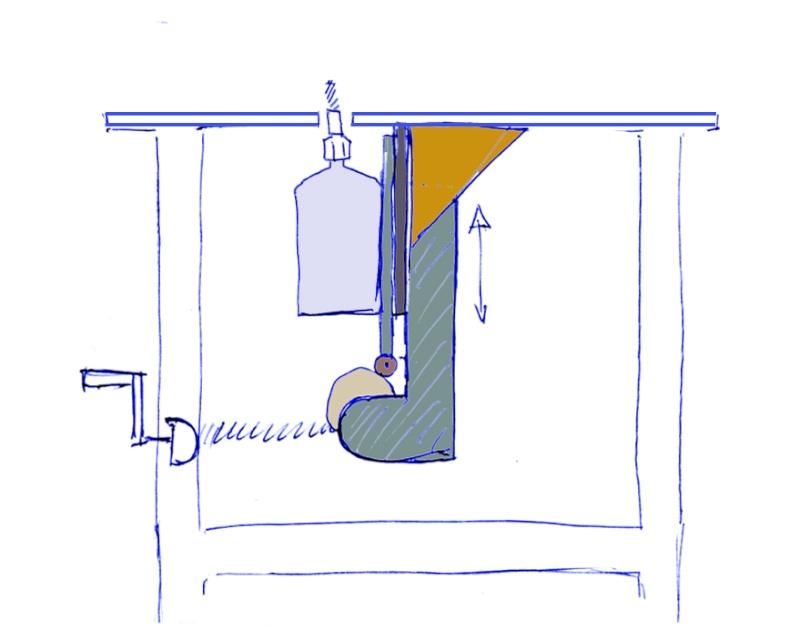 Table de défonceuse à modifier - Page 2 Ascens11