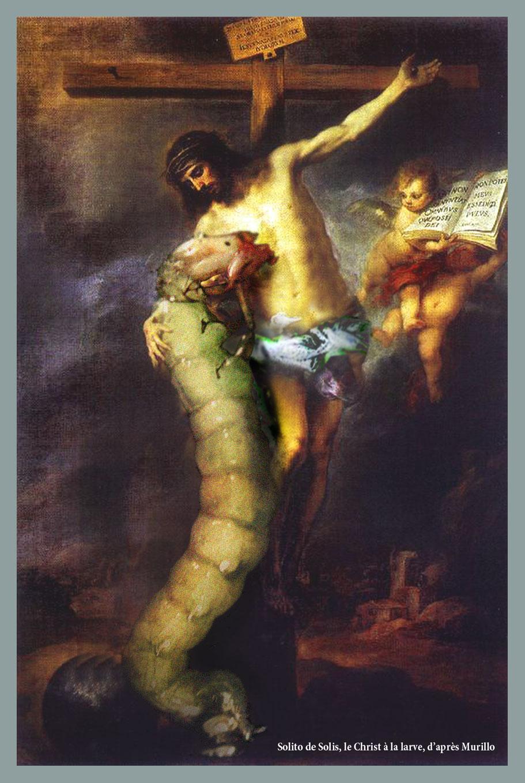 le christ à la larve Le-xst10