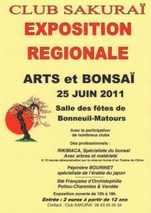 Bonneuil-Matours 25 juin expo bonsai 11062510