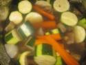 couscous Marocain à ma façon Aliane14