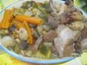 couscous Marocain à ma façon Aliane15