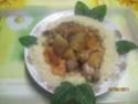 couscous Marocain à ma façon Aliane21