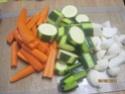 couscous Marocain à ma façon Chatsc14