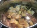 couscous Marocain à ma façon Chatsc21