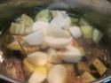 couscous Marocain à ma façon Chatsc22