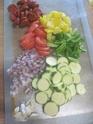 chorizo aux légumes de saison Choriz18