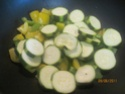 chorizo aux légumes de saison Choriz19