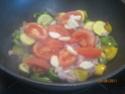 chorizo aux légumes de saison Choriz23