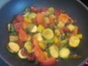 chorizo aux légumes de saison Choriz26
