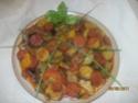 chorizo aux légumes de saison Choriz28