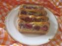 cake aux cerises Gateau18