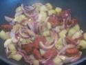 Pommes de terre sautées aux chorizo Pomme_17