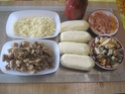 quenelles de brochet aux crustacés en sauce,photos. Quenel12