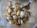 quenelles de brochet aux crustacés en sauce,photos. Quenel15