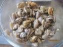 quenelles de brochet aux crustacés en sauce,photos. Quenel16