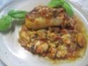 quenelles de brochet aux crustacés en sauce,photos. Quenel25