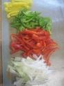 riz aux trio de poivrons grillés Riz_au12