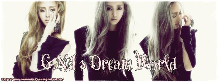 G.NA's Dreamworld Romania