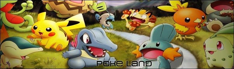 Poké Land