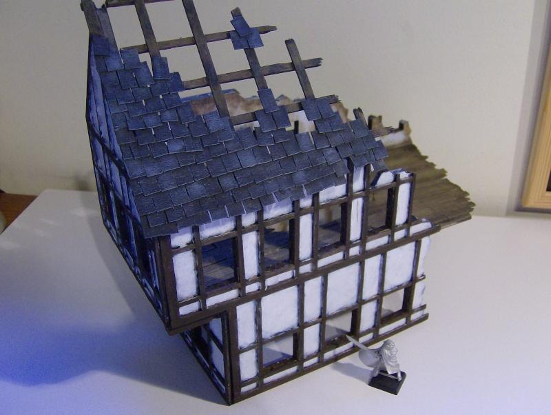 Lendro Furioso's WIP Buildi10