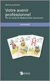Monica GUILLMAIN ► Par les cartes de Mademoiselle Lenormand 5077i10